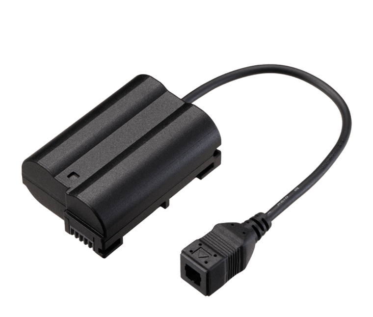 EP-5B Power Supply Connector