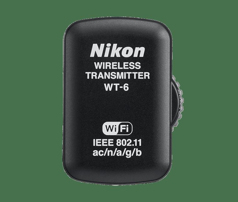 WT-6A Wireless Transmitter