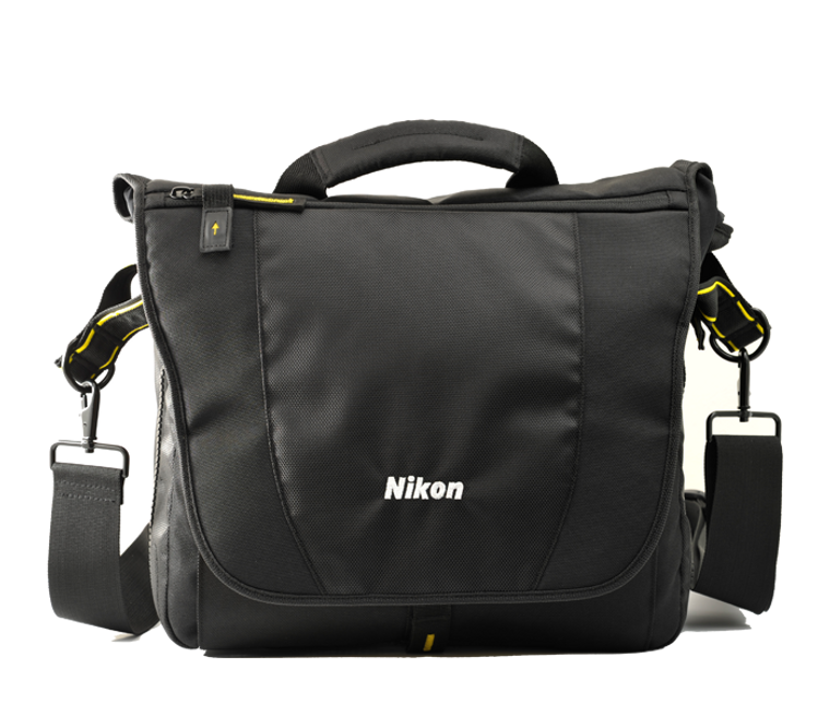 Nikon Digital SLR Notebook Bag