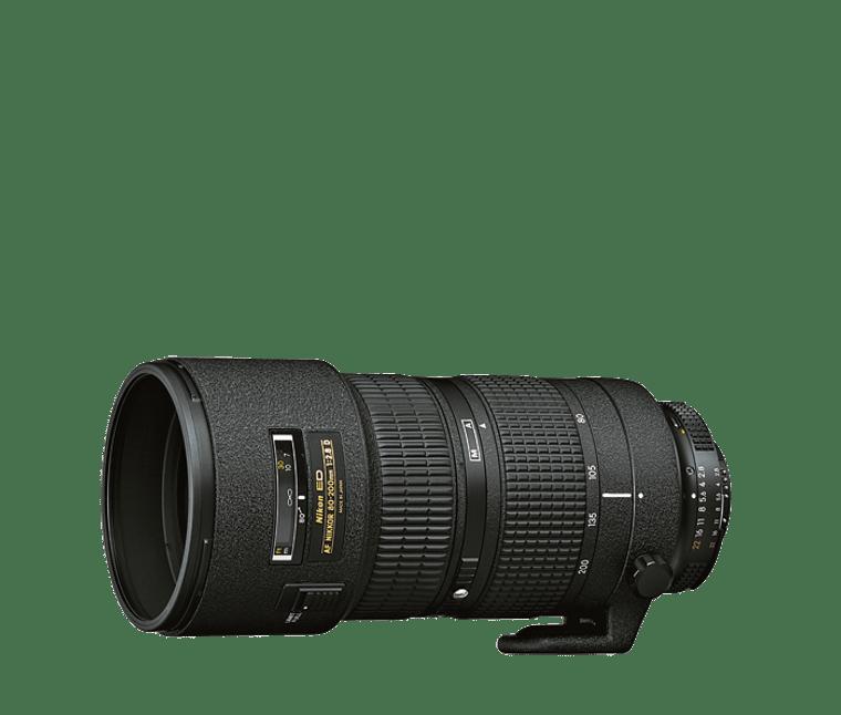AF Zoom-NIKKOR 80-200mm f/2.8D ED