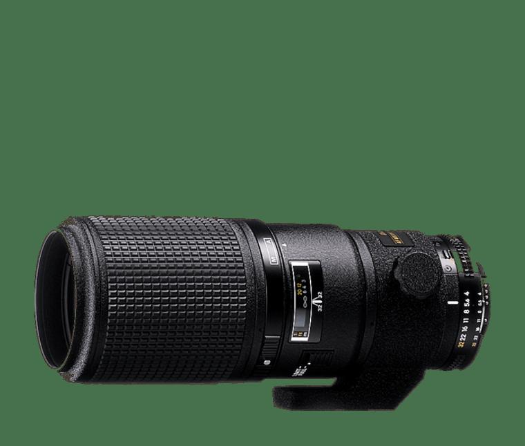 AF Micro-Nikkor 200mm f/4D IF-ED