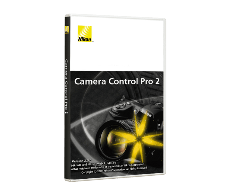 Camera Control Pro 2 - Full Version (Boxed)