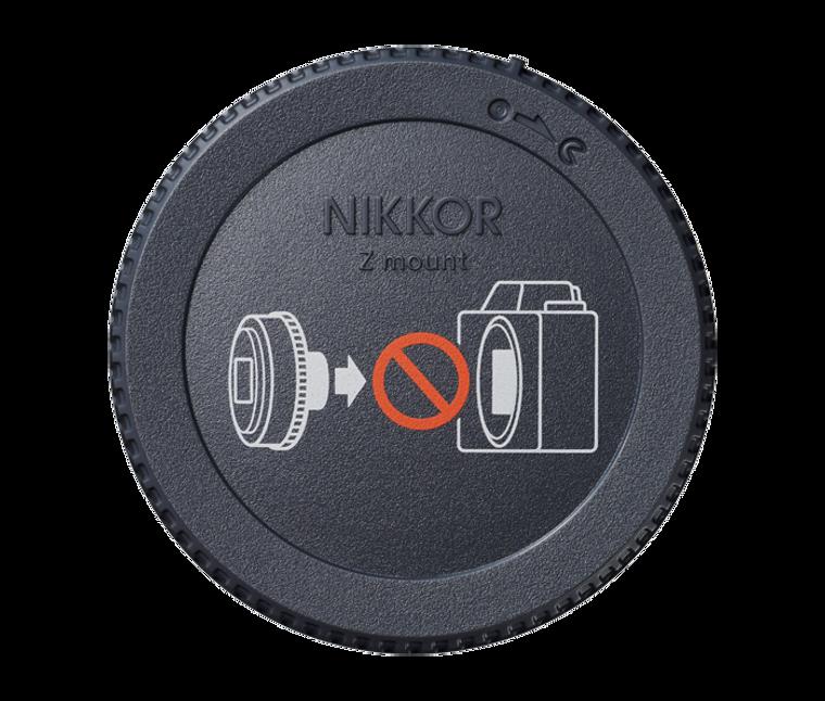 BF-N2 Teleconverter Cap (front cap)