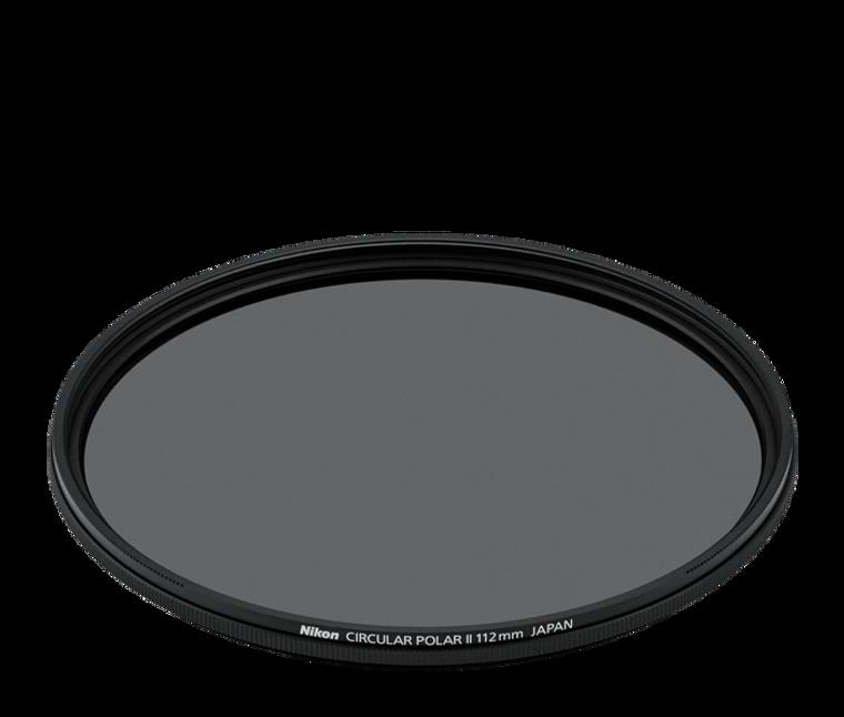 Circular Polarizing Filter II 112mm