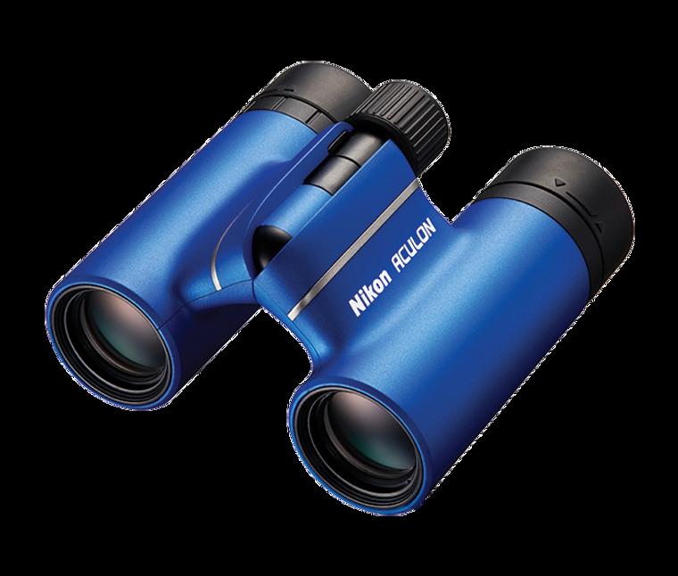 ACULON T02 8x21 Blue