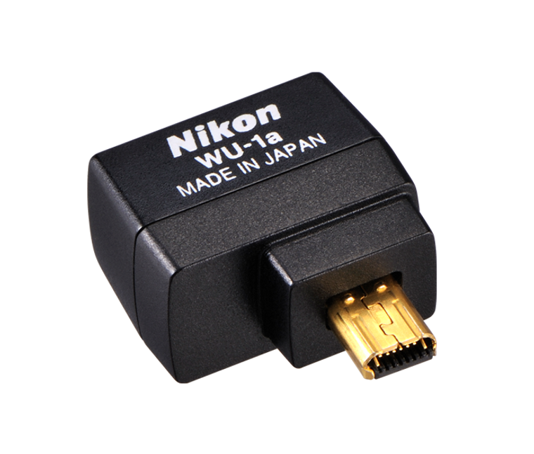 WU-1a Wireless Mobile Adapter