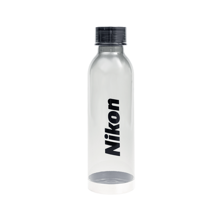 Nikon Water Bottle