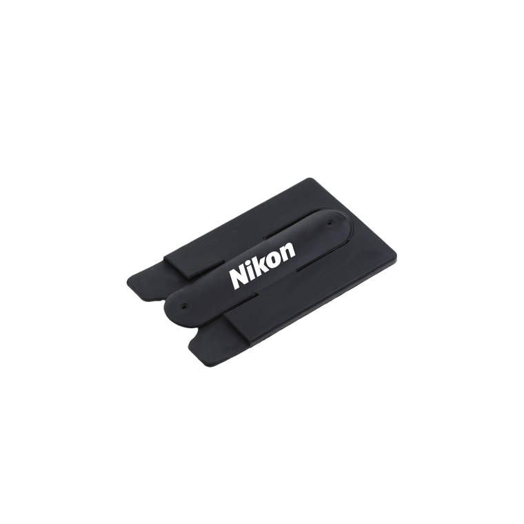Nikon Adhesive Card Holder