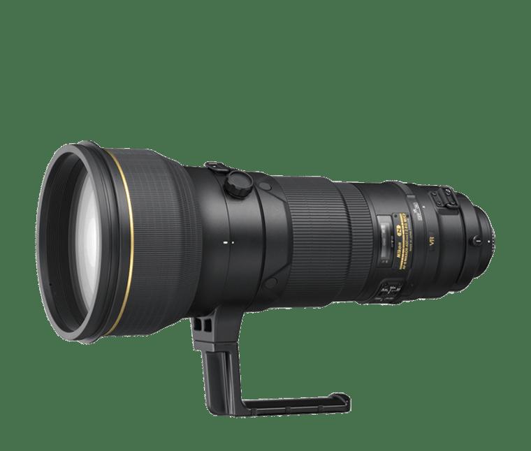 AF-S NIKKOR 400mm F2.8G ED VR (Refurbished)