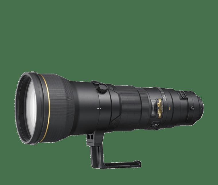 AF-S NIKKOR 600mm F4G ED VR (Refurbished)