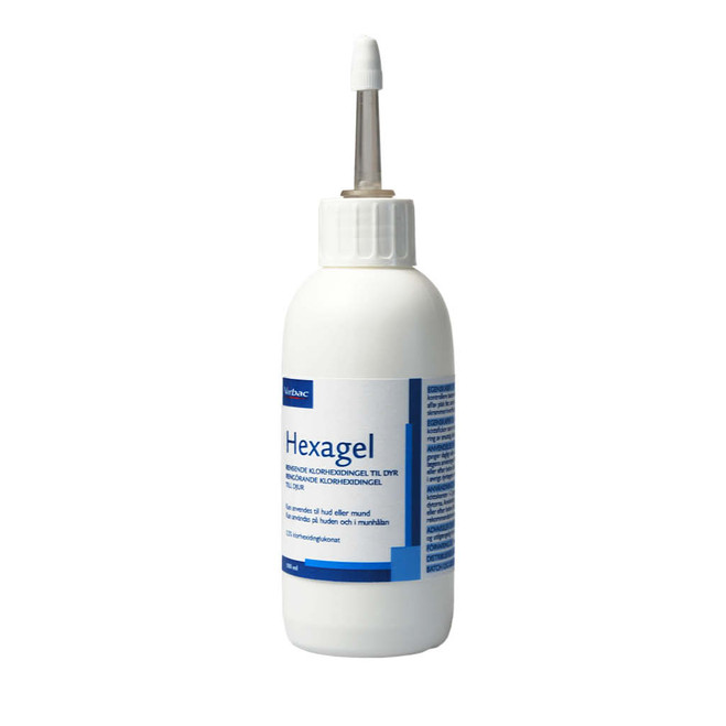 Hexagel klorhexidingel