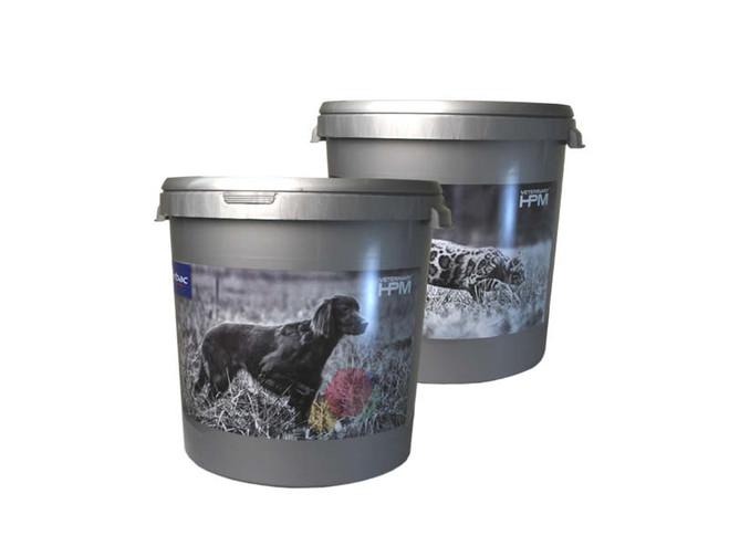 Hink för HPM foder - 30 l