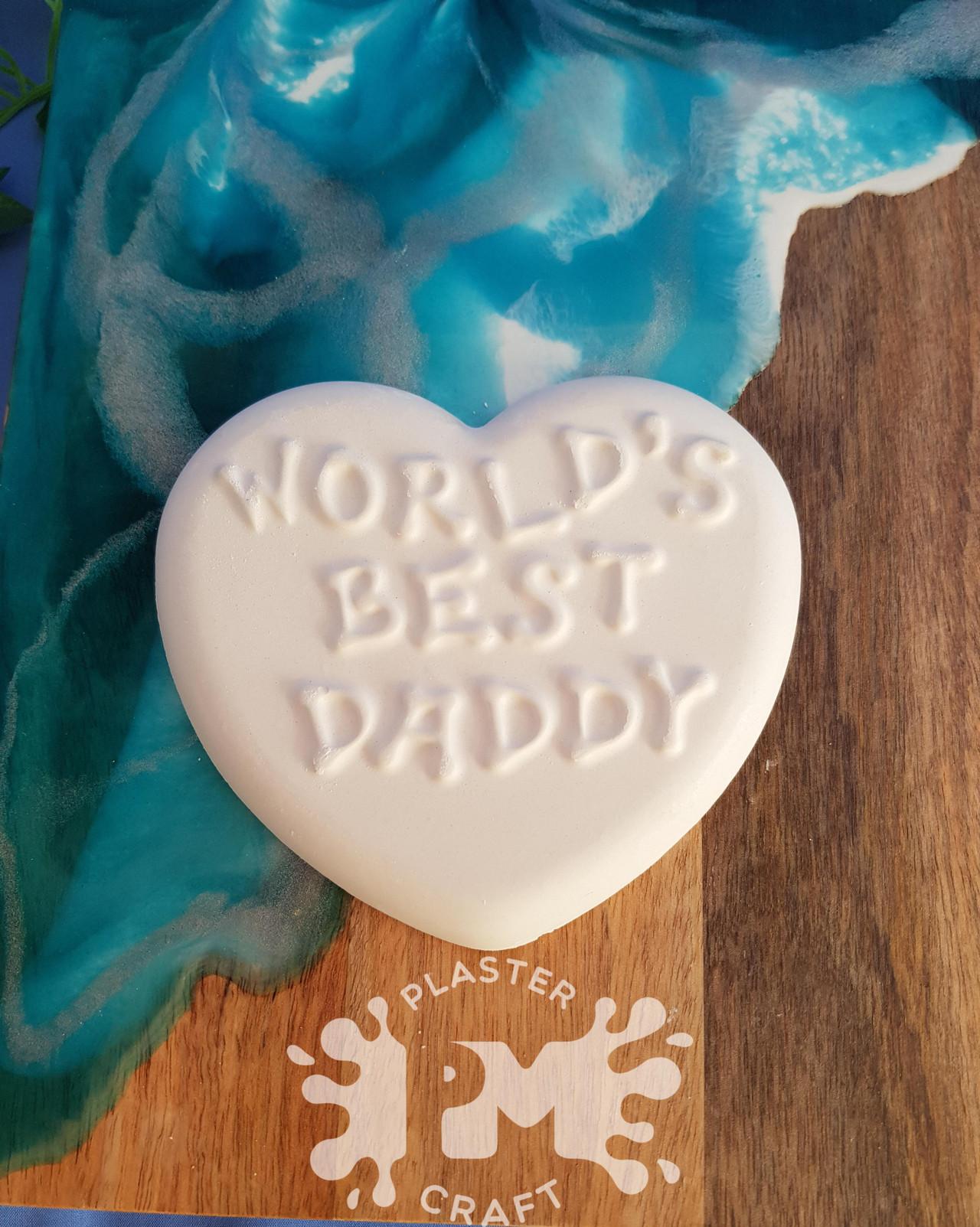 World's Best daddy
