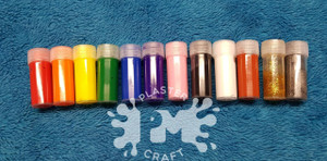 PM Plaster Craft 5 ml Paint Viles