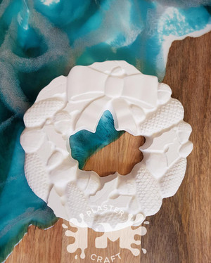 Christmas Wreath Medium Gift Pack