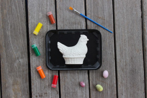PM Plaster Craft Small Easter Gift Packs
