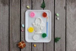 PM Plaster Craft Medium Easter Gift Pack