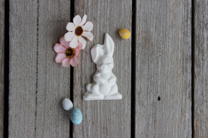 PM Plaster Craft Easter Favours