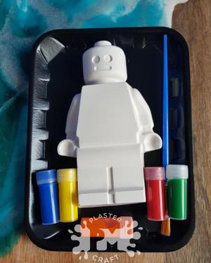 PM Plaster Craft Brick Men Small Gift Pack
