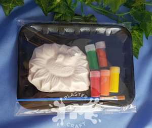 PM Plaster Craft Sunflowers Small Gift Pack