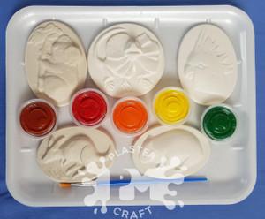 PM Plaster Craft Australian Animal Gift Pack