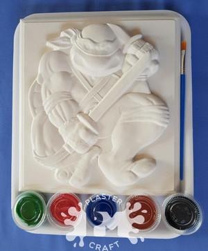 Ninja Turtle Mega Gift Pack