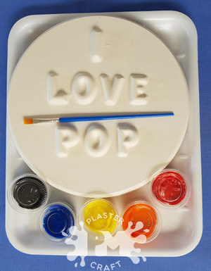 I Love Pop Large Gift Pack