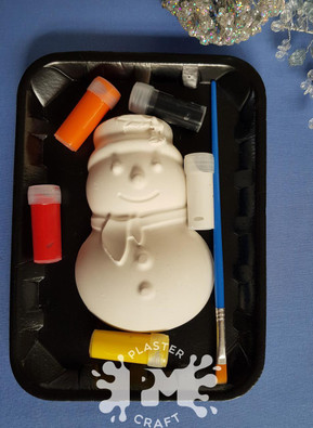 Snowman Small Gift Pack