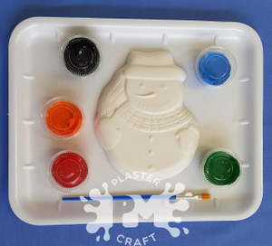Snowman Medium Gift Pack