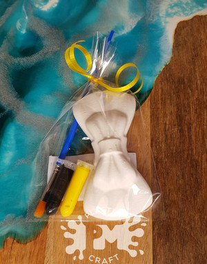 Beautiful Bow Party Favour