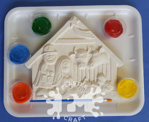 Large Nativity Gift Pack
