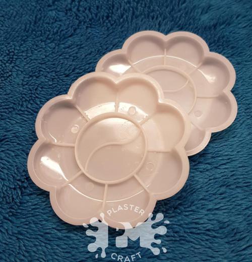 PM Plaster Craft Paint Palettes