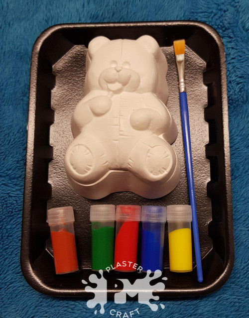 PM Plaster Craft Plaster Boxes