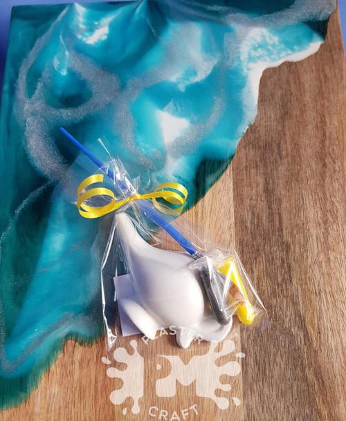 PM Plaster Craft Aladdin Party Favour