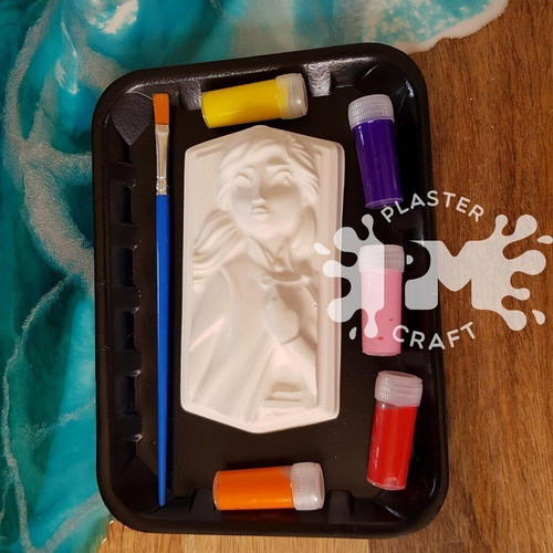 PM Plaster Craft Anna Small Gift Pack