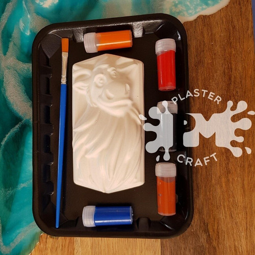 PM Plaster Craft Sven Small Gift Pack