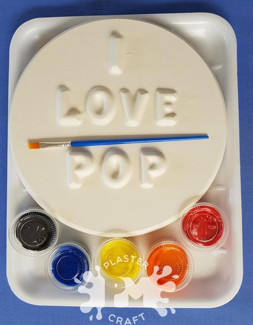 I Love Pop Large Gift Pack