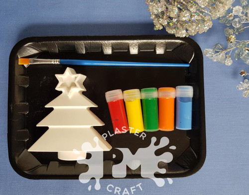Christmas Tree 2 Small Gift Pack