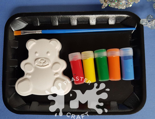 Teddy Bear Small Gift Pack