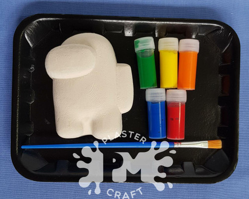 Crewmate Small Gift Pack
