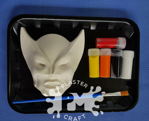 Wolverine Small Gift Pack