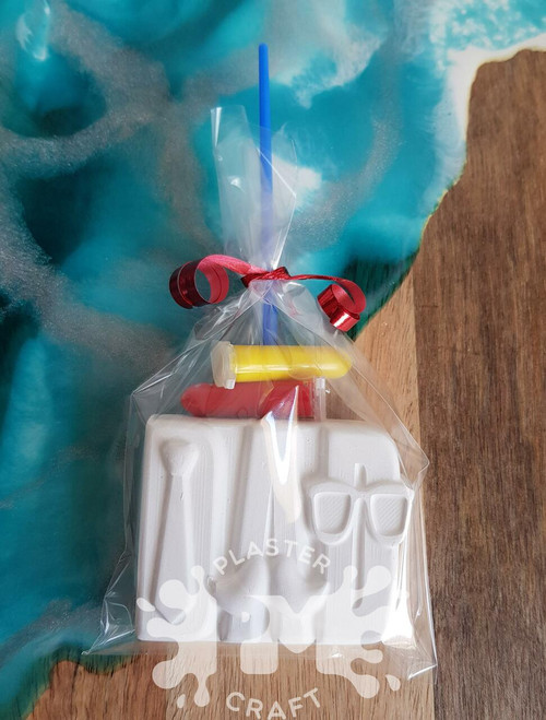 Fathers Day Dad Plaster Party Favour