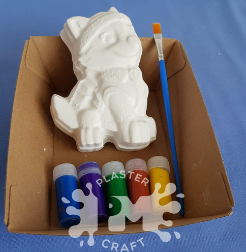 Everest Puppy Patrol Small Gift Pack