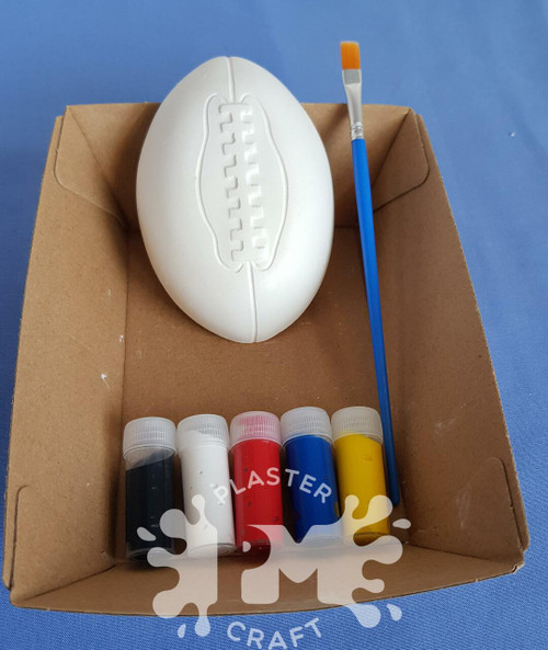 Football Small Gift Pack