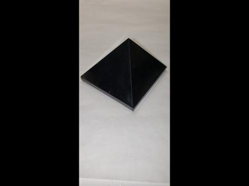 Shungite Pyramid -50 mm