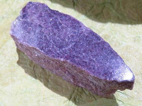 Polished LIthium Mica Lepidolite Specimens  - Grab Bag