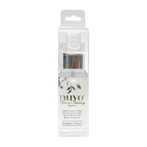 Nuvo Stamp Cleaner