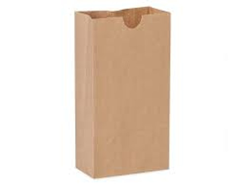 Kraft Paper Bags for favors