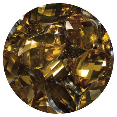 Golden Ovals