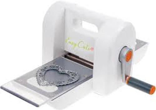 easy cut die cut machine